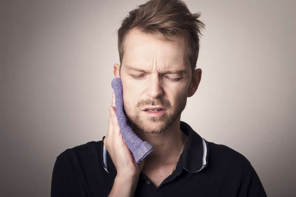 tooth extraction wall NJ