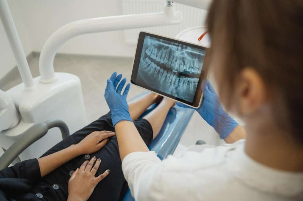 root canal therapy wall nj