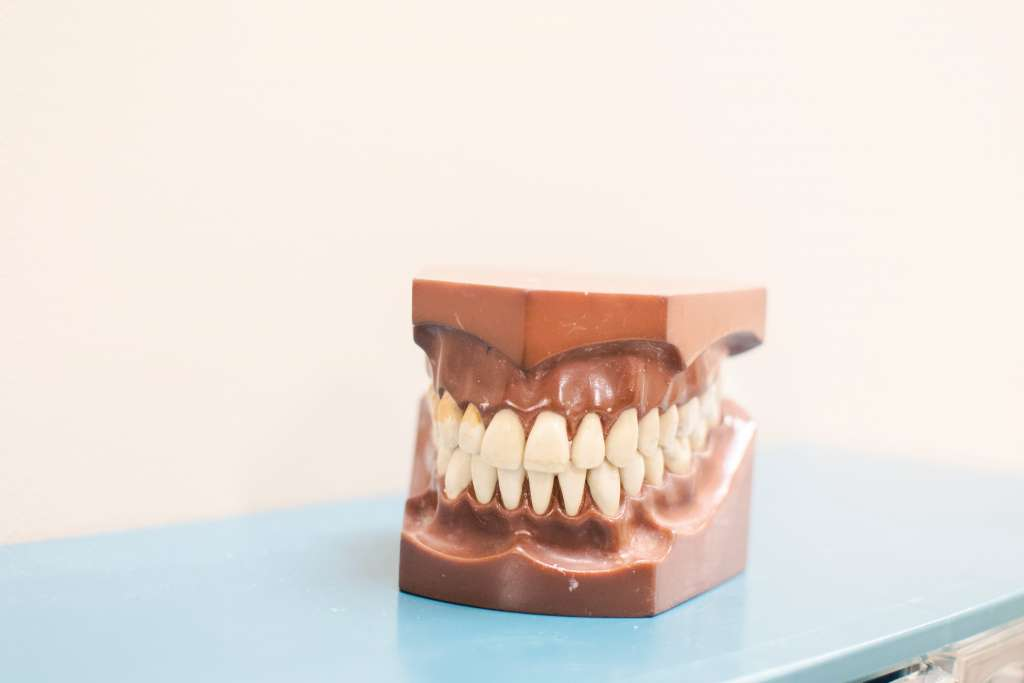 dentists for tmj wall township